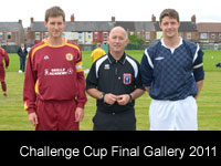 Challenge Cup Final Gallery 2011