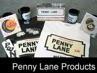 Penny Lane products